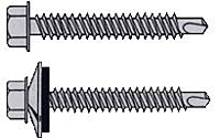 1214_Stainless-Hex-Self-Drilling-Screws-with-Neoprene-Washer